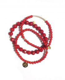 K.I.S.S bracelet