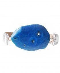 sinine hõbe käepael ttr